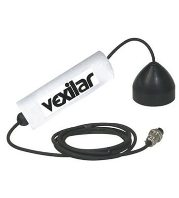 Vexilar 9 Degree Pro View Iceducer Transducer