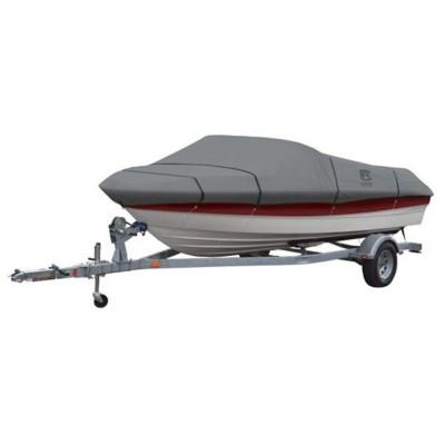 Classic Accessories Lunex RS-1 Trailerable Boat Cover