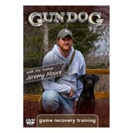 DogBone Game Recovery Training DVD