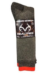 Realtree All Season Hunting Socks