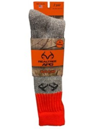 Realtree APG Wool Blend Socks