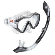 U.S. Divers Anacapa 1 Mask and Snorkel Set