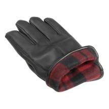 Men's Wells Lamont Comforthyde Leather Gloves