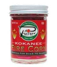 Pautzke Fire Corn Bait