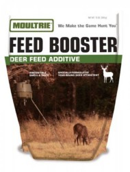 Moultrie Deer Feed Booster Additive