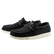 Men's Hey DUDE Wally Washed Canvas Shoes