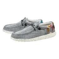 Men's Hey DUDE Wally Funk Etno Shoes