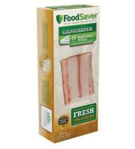 """FoodSaver Vacuum Seal Bags 11"""" 2-Pack"""