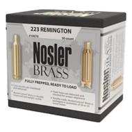 Nosler 223 Remington