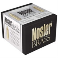 Nosler Brass 300 RUM 25/bx