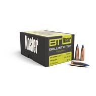 Nosler 25 Caliber 100 Grain Ballistic Tip Hunting Bullet 50 Count