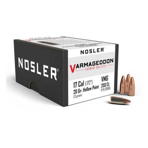 Nosler Varmageddon Bullet
