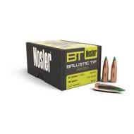 Nosler 30 Caliber 165 Grain Ballistic Tip Hunting Bullet 50 Count