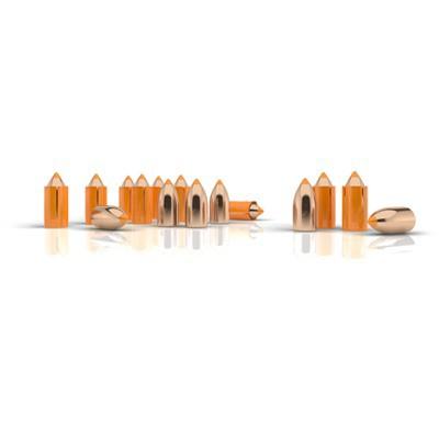 Nosler Ballistic Tip Muzzleloader Bullet 50cal 300gr 15/bx