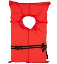 HO Sports AK-1 Life Vest 4 Pack
