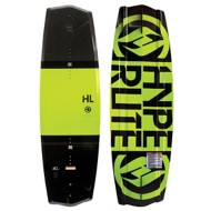 Hyperlite State Wakeboard W/ Remix Boot Pkg