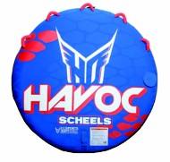 Scheels HO Sports 2017 Havoc Tube