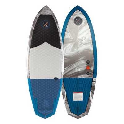 "Hyperlite Shim 5'3"" Wakesurf Board"