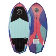 "Hyperlite Good Daze 4'7"" Wakesurf Board"
