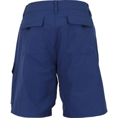 Men's Aftco Stealth Fishing Shorts