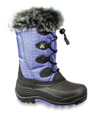 Girls' Kamik Snowgypsy Winter Boots