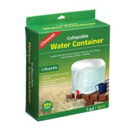 Coghlan's Collapsible Water Container - 5 Gallon