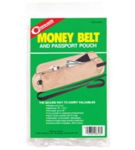 Coghlan's Money Belt