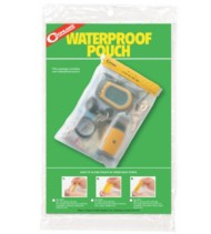 Coghlans Waterproof Pouch