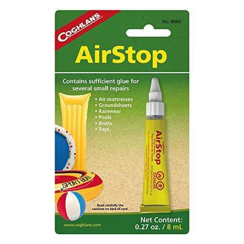 Coghlan's Airstop Sealant