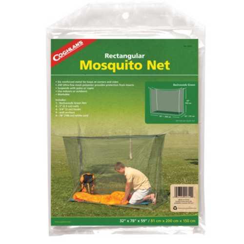 Coghlan's Single Mosquito Net
