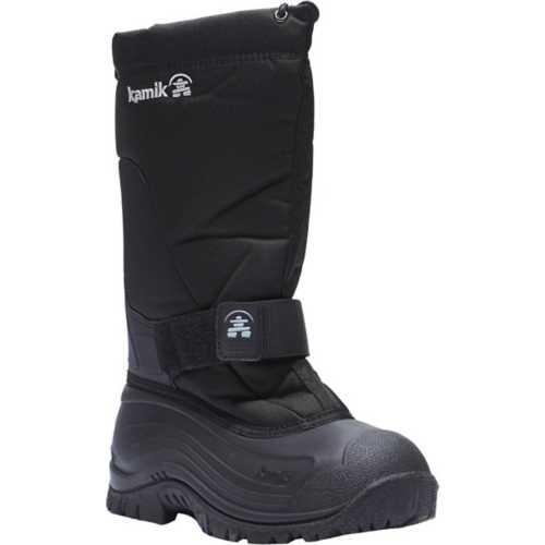 Men's Kamik Greenbay4 Winter Boots