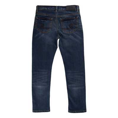 Boys' Silver Jeans Cairo City Skinny Jeans