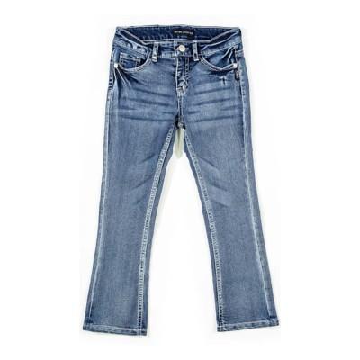 Grade School Girls' Silver Tammy Bootcut Jean