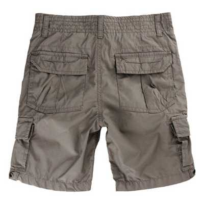 Boys' Silver Jeans Stone Cargo Shorts