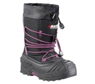 Grade School Girls' Baffin Young Snogoose Winter Boots