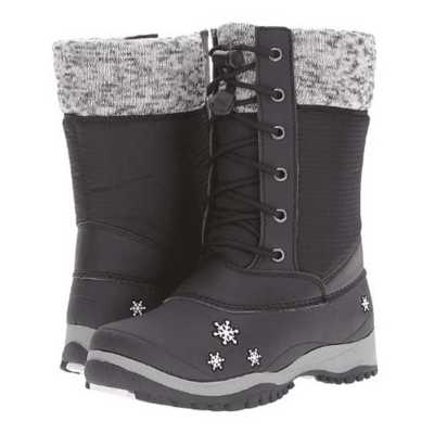 Girls' Baffin Aavery Snow Boots