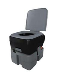 Reliance Flush-N-Go Portable Toilet