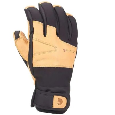 Men's Carhartt Winter Dex Cow Grain Gloves