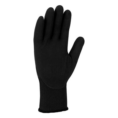 Men's Carhartt Thermal WB Nitrile Grip Gloves