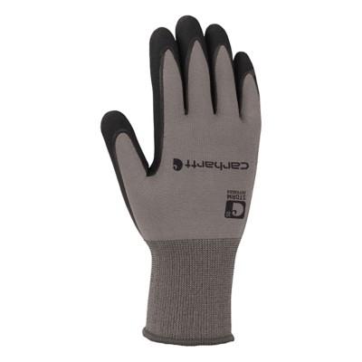 Men's Carhartt Thermal Nitrile Grip Gloves