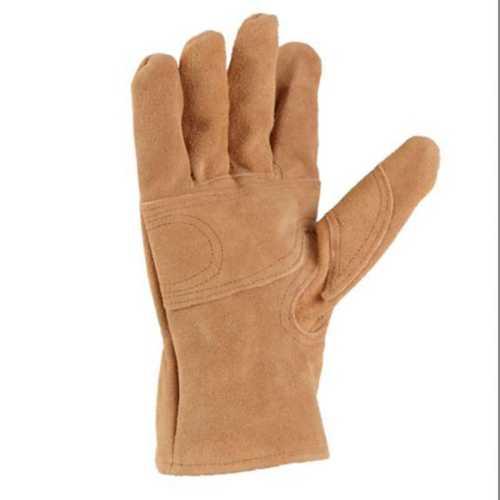 Men's Carhartt Leather Fencer Gloves
