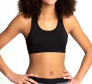 Grade School Girls' Watson's Sports Bra