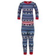 Youth Boys' Watson's Cozy Animal Set