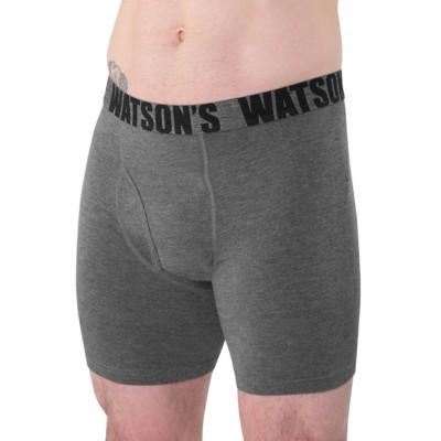 Men's Watson's Black Series Modal Boxer Brief