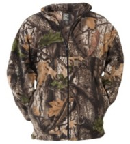 Men's Wood'n Trail Fleece Jacket