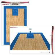 SmartCoach Pro 10x16 Clipboard