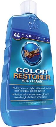Meguiar's Color Restorer Mild Cleaner