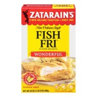 Zatarain's Fish Fri Wonderful Breading