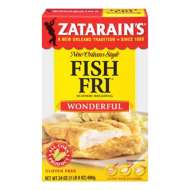 Zatarain's Fish Fri Wonderful Breading