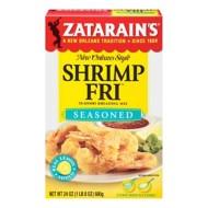 Zatarain's Shrimp Fri Breading